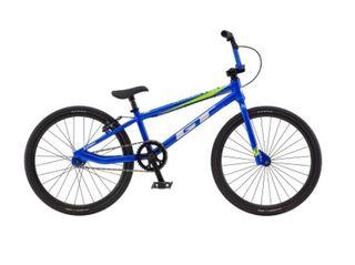 BICICLETA BMX GT 19 BMX MACH ONE 20 EXPERT AZUL