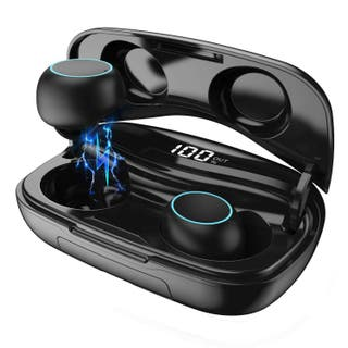 Auriculares Inalámbricos Bluetooth In-Ear