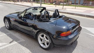 BMW Z3 IMPECABLE