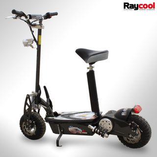 Patinete eléctrico Raycool 1000w