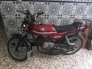 PUCH MONZA de 1980