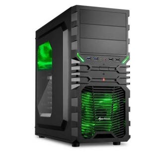 PcCom Gaming NVIDIA Intel i3-4170 / 8GB/ 1TB/ GTX-