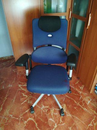 silla de despacho steelcase