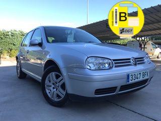 Volkswagen Golf 2002 1.6 IV HIGHLINE 105CV