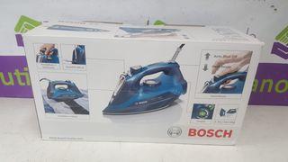 PLANCHA DE ROPA BOSCH DA70 A ESTRENAR