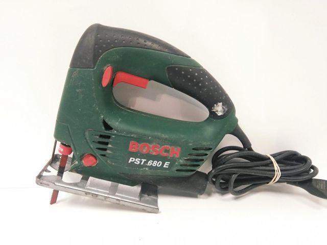 Sierra de Calar PST680E Bosch R 88931
