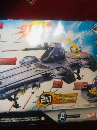 Toys the avengers 91cm+ .