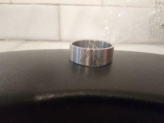 Anillos y pulseras de plata