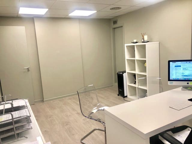 Local-Oficina en alquiler
