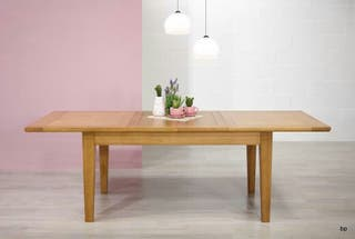 Table Rectangulaire Loïc