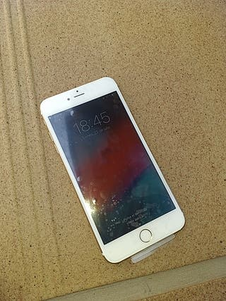 Iphone 6 plus 128gb nuevo