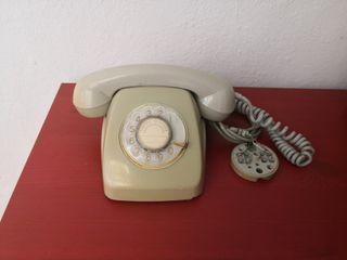 Teléfono antiguo Citesa