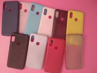 Fundas Xiaomi Mi A2 lite
