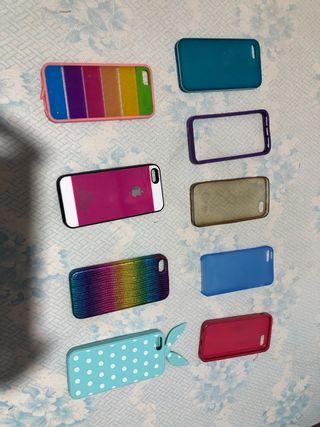 Fundas iPhone SE