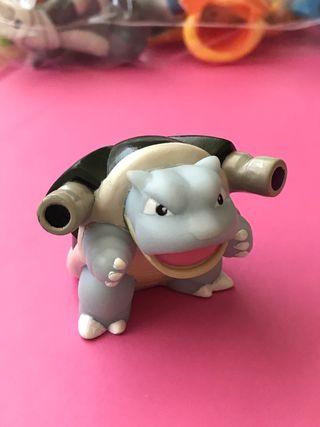 Blastoise shiny figura pokemon