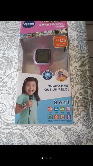 Smart watch para niños