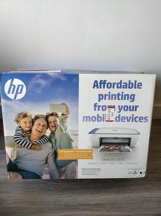 Printer HP DeskJet 2630