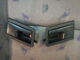 manetas interiores de puertas delanteras VW t4