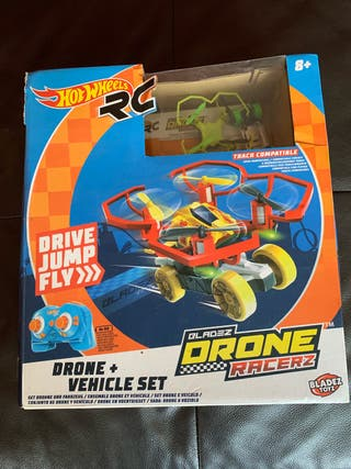 Hot wheels Bladez drone Racerz