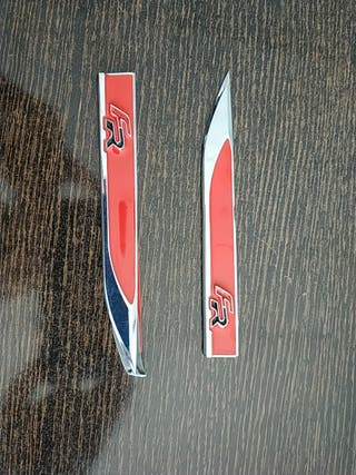 Emblema FR Seat