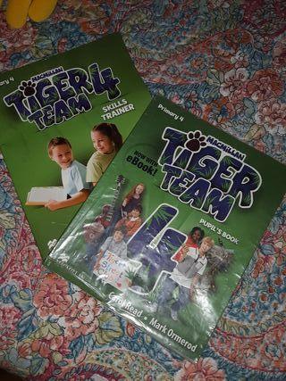 libros inglés 4