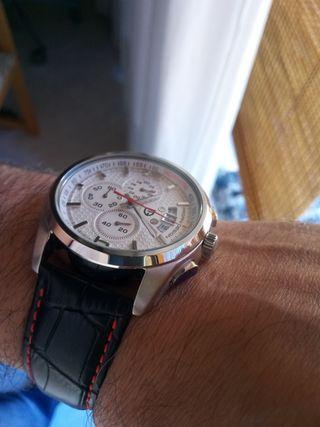 Reloj deportivo Nuevo