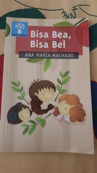 Bisa Bea, Bisa Bel ( Ana María Machado)