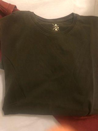 Camiseta Scalpers