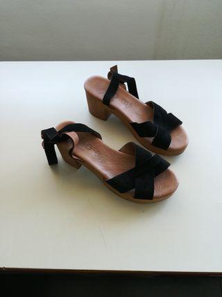 Mano Mimao Segunda Zapatos En Wallapop R4a5jl De SVpzqUM
