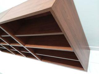 Librería estantería mueble salón