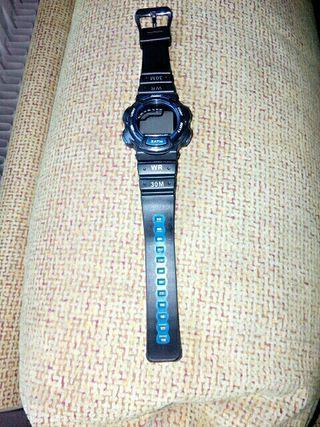 Reloj deportivo marca audel