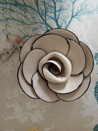 Monedero flor NUEVO