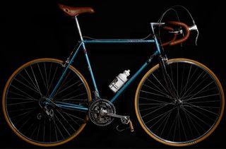 Bicicleta clásica Peugeot PF-60.