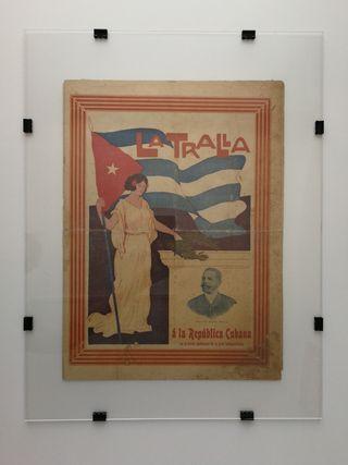 La Tralla Edición especial Independència de Cuba