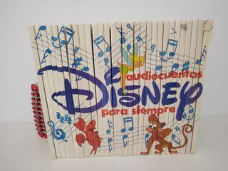 clásicos de Disney