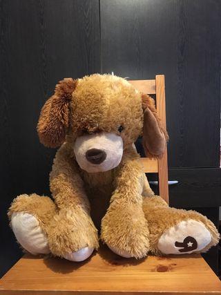 Peluche perro