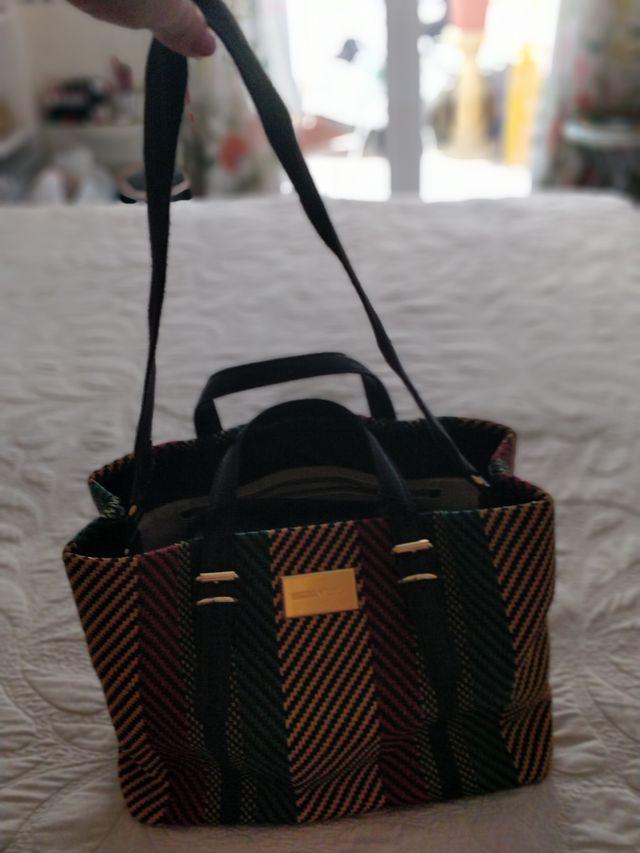 bolso de bimba y lola