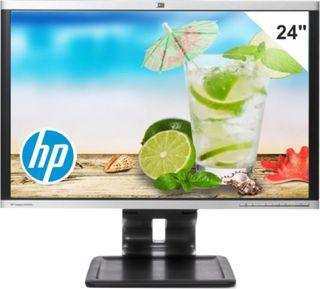 """MONITOR HP COMPAQ LA2405X LCD TFT 24"""" FULL HD"""