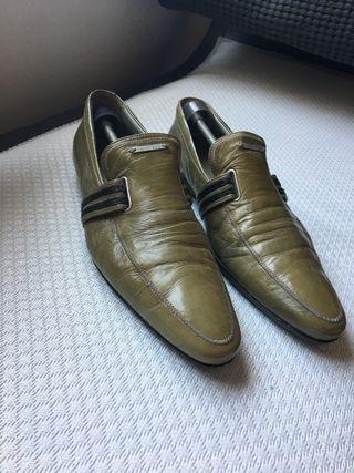 Zapatos John Richmond hombre