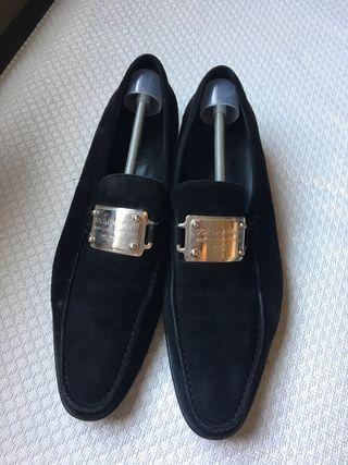 Zapatos Dolce & Gabbana hombre