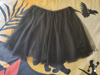 f408d7afd Falda de tul negra de segunda mano en la provincia de Barcelona en ...