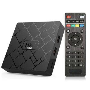 Smart tv smart Box HK1 Mini