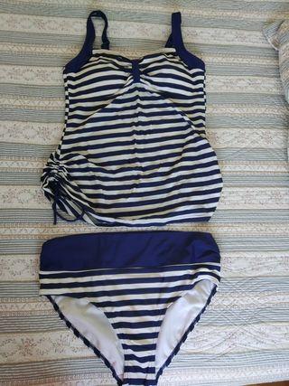 Premama Wallapop De Segunda Mano Bikini En JF1TKulc3