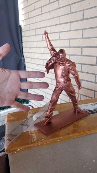 Figura Freddie Mercury 25 cm