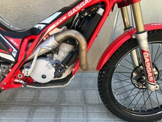 Gas Gas Trial 300cc Any 2018