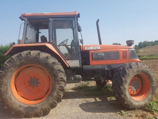 Tractor Cubota K170 Negociable