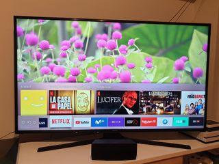 18cbf4a3d8e6 Televisor 65 pulgadas de segunda mano en la provincia de Barcelona ...