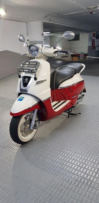 Peugeot Django 125 cc
