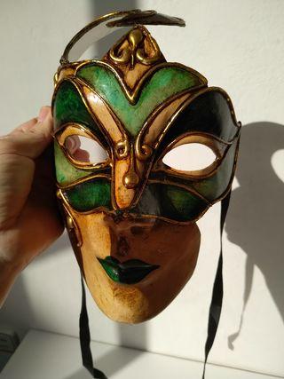 Màscara veneciana