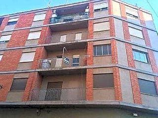 Piso en venta en Parque de la Bombilla-Pla de Rascanya en Llíria